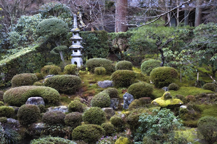 a picture called Ohara Garden should be here...